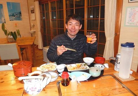 Kajiwara2911yushoku
