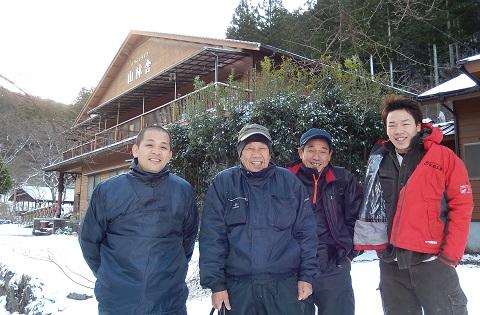 Urakawa29117honkan