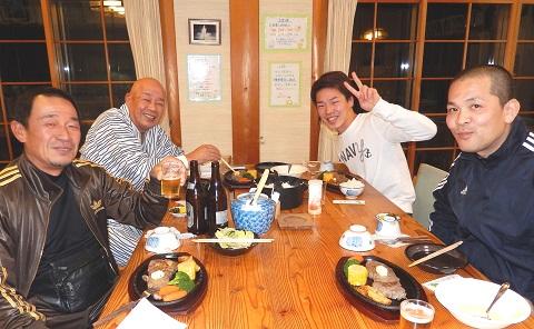 Urakawa29119yushoku1