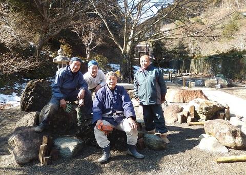 Urakawa29216niwashugo