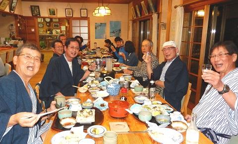 Mainichitozan29420yushoku2