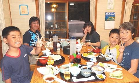 Kajiwara29811yushoku