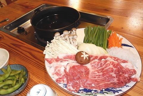 Sukiyaki29112