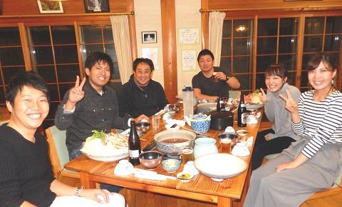 Matumoto29113yushoku
