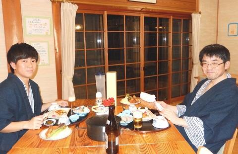 Yamakawa30115yushoku