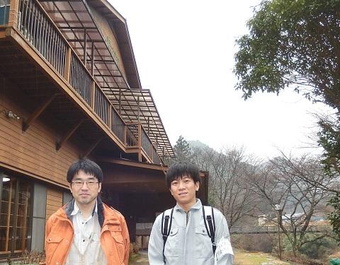 Yamakawa30117honkan