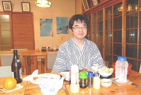 Yamakawa30221yushoku