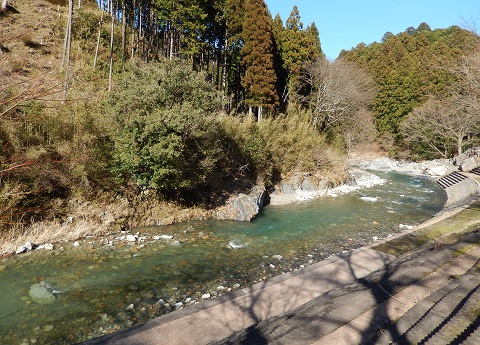 Maenokawa30310kaidan