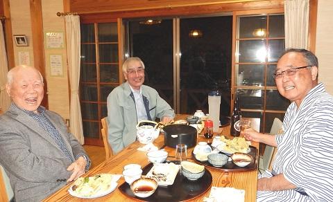 Kuwabara30329yushoku