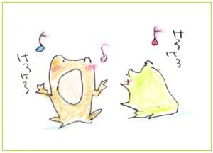 Kaerukerokero
