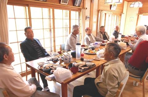 Okinakadosokai30416choshoku3
