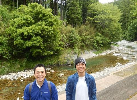 Moriyama30529kawa