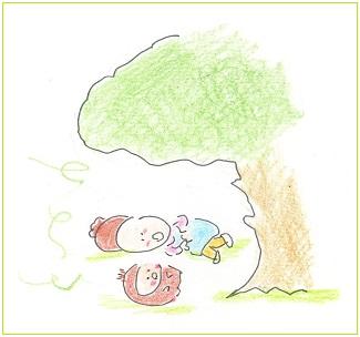 Hitoyasumikinosita