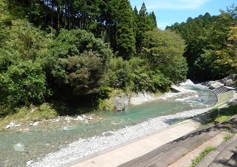 Maenokawa30830kaifukuchu