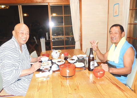 Urakawa30911yushoku