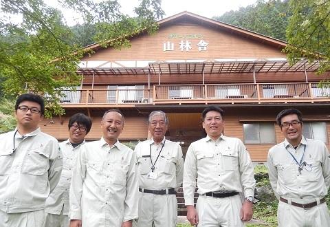 Dainichicivil30926honkan