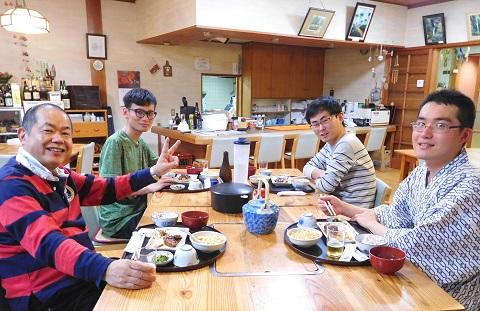Hokkaidodai30113yushoku