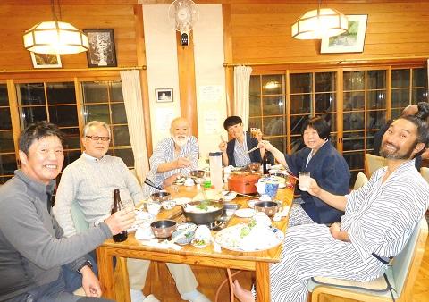 Tobenokai31316yushoku