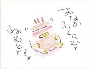 Inoonakafukuramutonemui