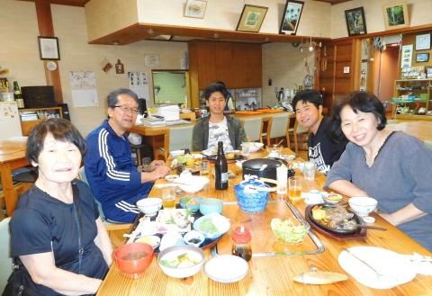 Kuwayama1713yushoku