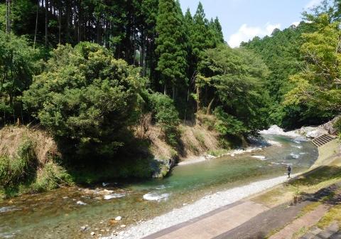 Maenokawa2019723turi