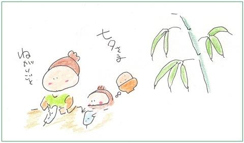 Tanabatanegaigoto