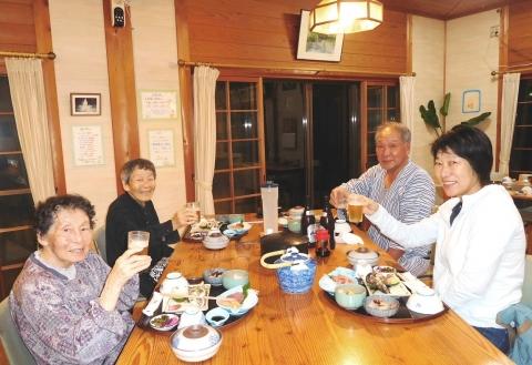 Fukuda11019yushoku
