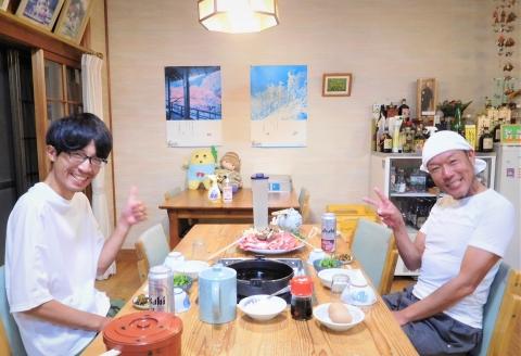 Kankyou2021925yushoku