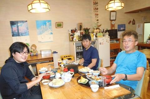 Kankyou21012yushoku