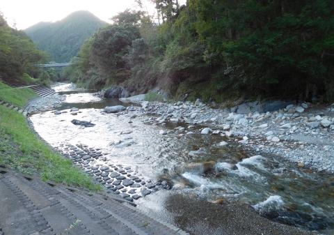Maenokawa2019925yugure