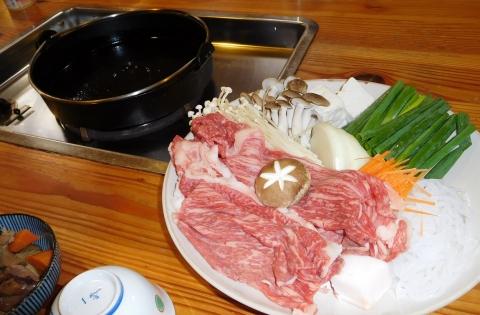Sukiyaki20191026ichinin