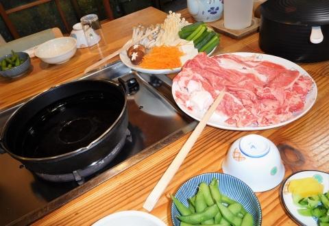 Sukiyaki221630nininmae