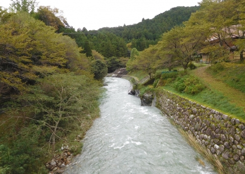 Taifuzousui20191013shusokuchu