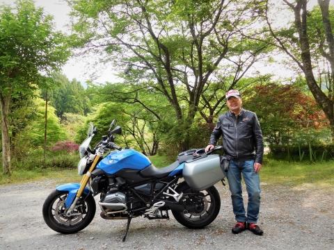 Yamazaki202151bike