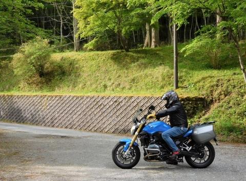 Yamazaki202151bike2